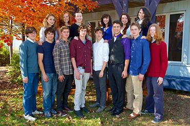 High School Class of 2013